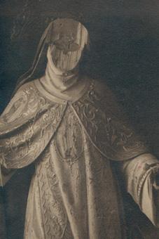 Imagen de Santa Beatriz mutilada
